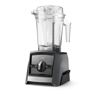 Vitamix Blender Ascent Series A2500i Slate