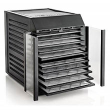 Excalibur Food Dehydrator RES10 Open