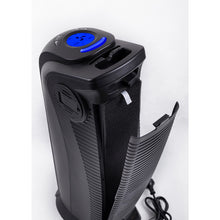 Ionmax ION390 UV HEPA Air Purifier Open