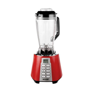 BioChef Nova Blender Red