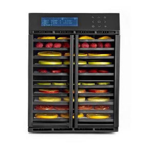 Excalibur Food Dehydrator RES10 full