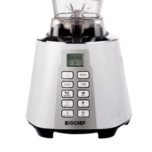 BioChef Nova Blender White Controls