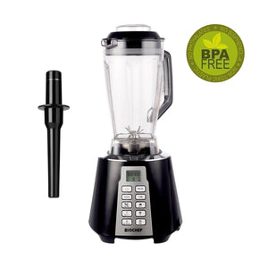 BioChef Nova Blender Black Parts