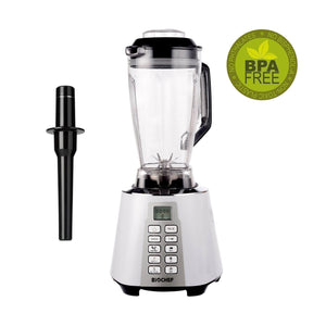 BioChef Nova Blender White Parts