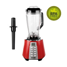 BioChef Nova Blender Red Parts