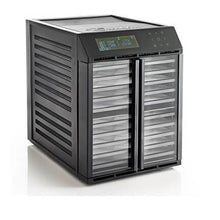 Excalibur Food Dehydrator RES10