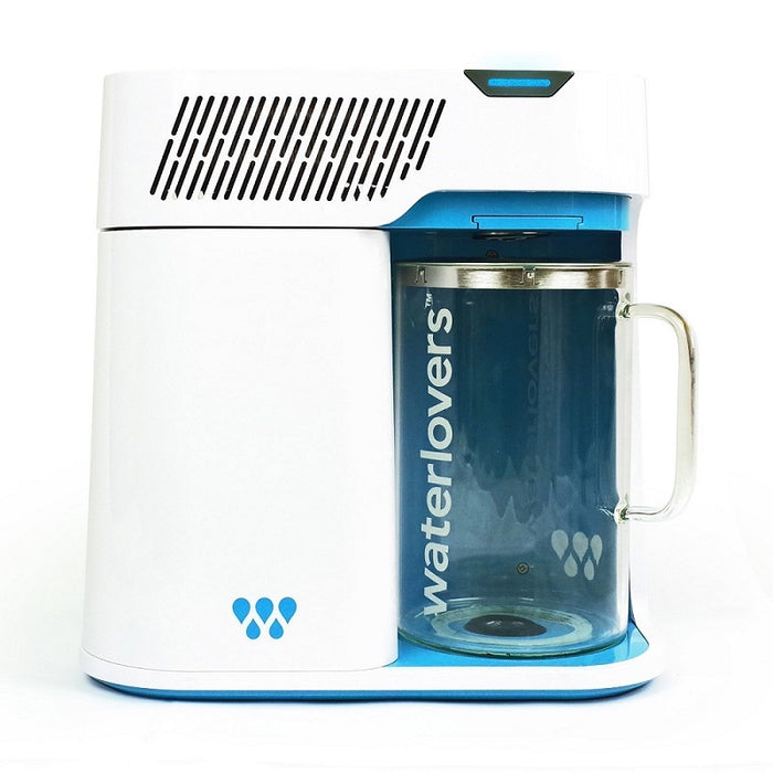 Waterlovers Water Distiller 2800