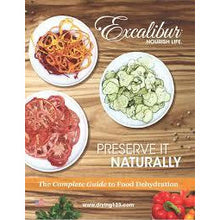 Preserve It Naturally 4th Edition Book