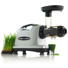 Omega 8226C Juicer Wheat Grass