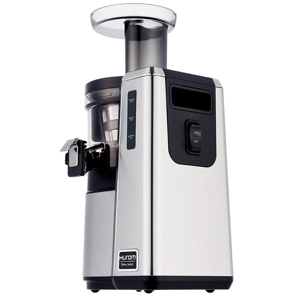 Hurom H25 Alpha Juicer Back