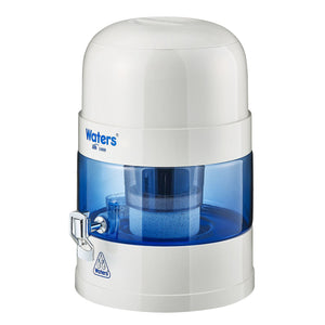 Waters Co Bio Mineral Pot 1000 White 10L
