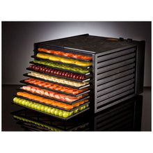 Excalibur Food Dehydrator 4926T Black Full