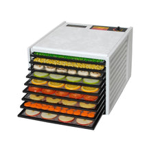 Excalibur Food Dehydrator 4926T White Full