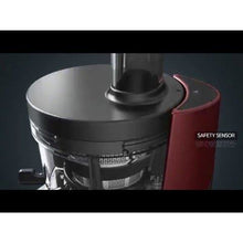 Hurom H26 Alpha Juicer Hopper