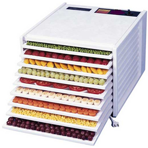 Excalibur Food Dehydrator 4926T White