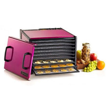 Excalibur Food Dehydrator D902 Radiant Raspberry