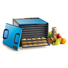 Excalibur Food Dehydrator D902 Radiant Blue
