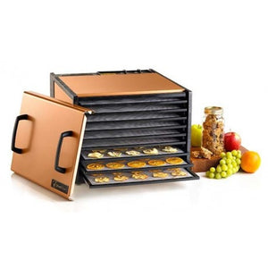Excalibur Food Dehydrator D902 Copper