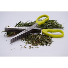 Kilo Stainless Steel Herb Shears
