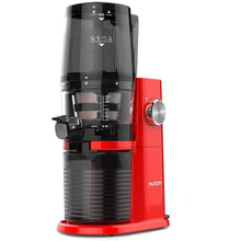 Hurom H34 One Stop Juicer Vivid Red