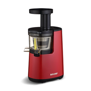 BioChef Atlas Juicer Red