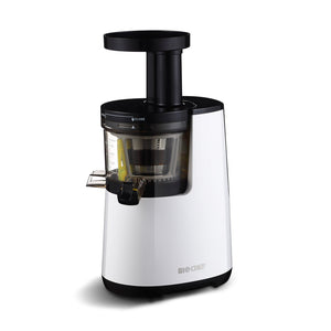 BioChef Atlas Juicer White