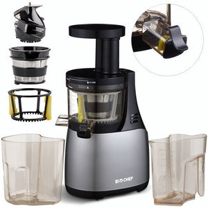 BioChef Synergy Juicer Parts