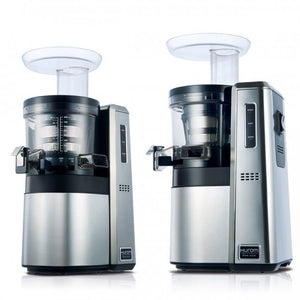 Hurom H22 MK2 Commercial Juicer Side