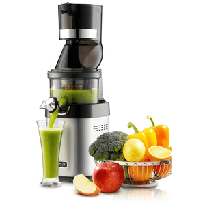 Kuvings CS600 Commercial Juicer Produce