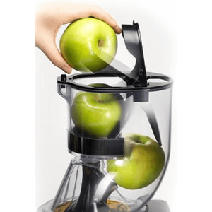 Kuvings CS600 Commercial Juicer Whole Apples