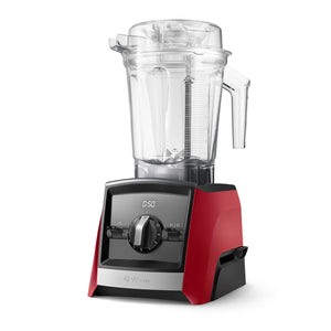 Vitamix Blender Ascent Series A2500i Red