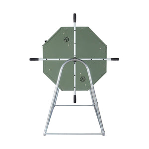 Joraform Rotational Composter Restauranteur 400L Turning Handle