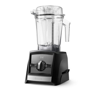 Vitamix Blender Ascent Series A2500i Black
