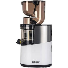 BioChef Atlas Pro Whole Juicer White