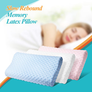 Foam Memory Pillow Orthopedic Pillow