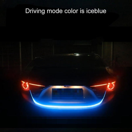 Flow LED Strip Trunk Lights (Fits All)