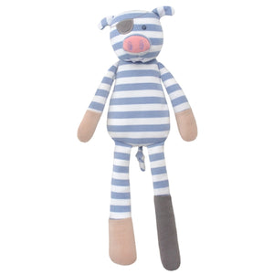Apple Park - Farm Buddies Pirate Pig Plush Toy