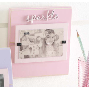 Mud Pie - Mud Pie - Sparkle Small Frame
