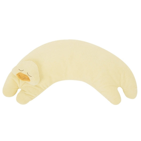 Angel Dear - Curved Pillow - Ducky