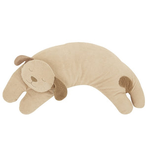 Angel Dear - Curved Pillow - Puppy