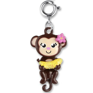 CHARM IT! - Swivel Monkey Charm
