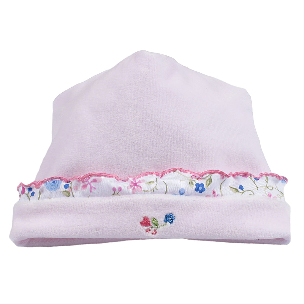 Kissy Kissy - Delicate Beauty Velour Hat