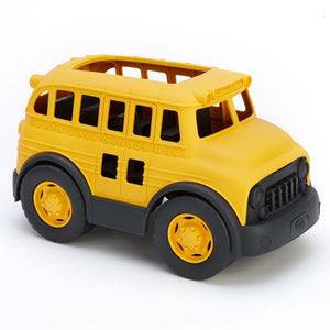 Green Toys - School Bus