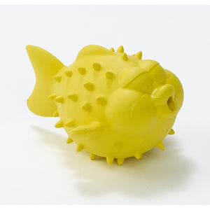 Beginagain Toys - Bathtub  Puffer Fish