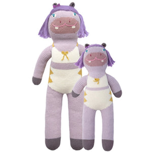 Blabla Dolls - Esther the Hippo