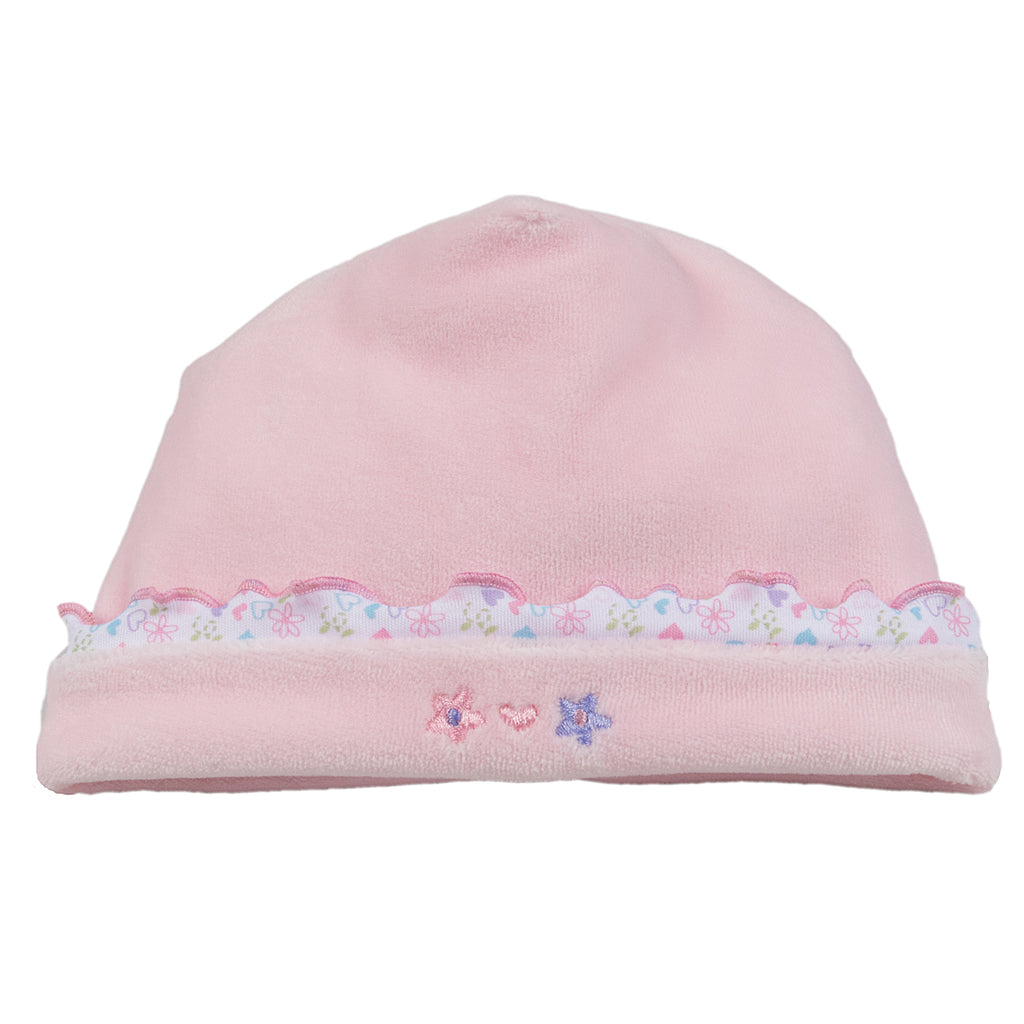 Kissy Kissy - Elegant Ellie'S  Velour Hat