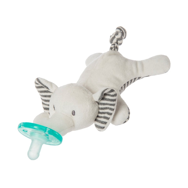 Mary Meyer - Afrique Elephant WubbaNub Pacifier