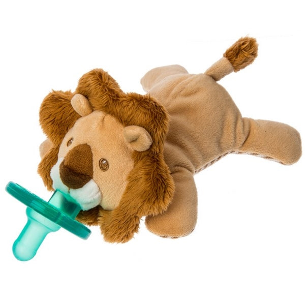 Mary Meyer - Afrique Lion  WubbaNub Pacifier