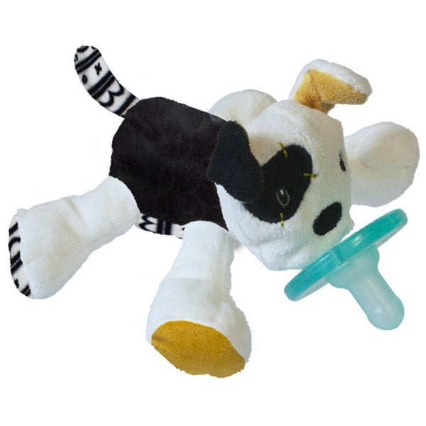 Mary Meyer - Tic Tac Toby Wubbanub Pacifier