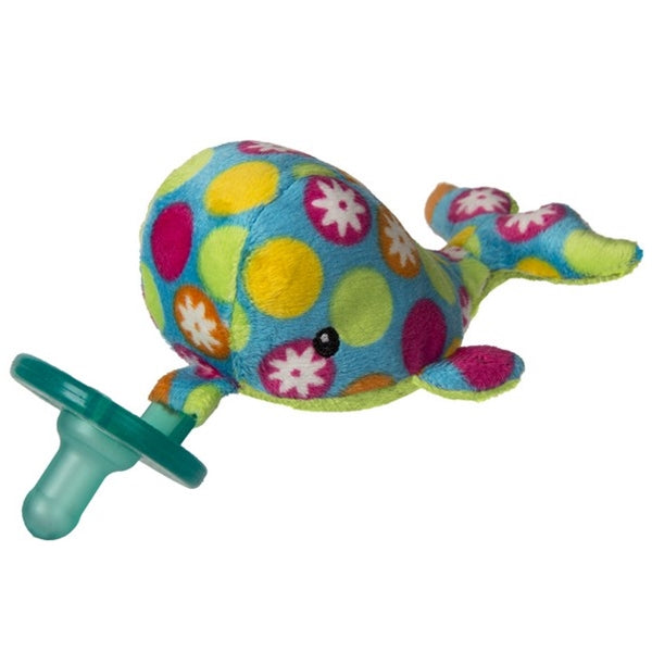 Mary Meyer - Bubbly Whale Wubbanub Pacifier